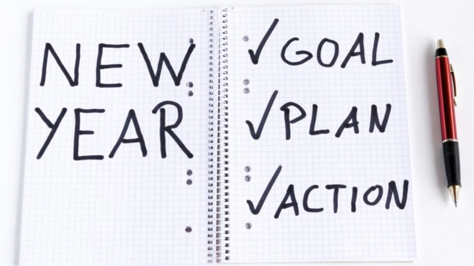 Treating New Year S Resolutions As Smart Goals Facing The Change Coaching Advisory Services